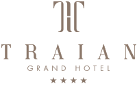 Grand Hotel Traian Logo